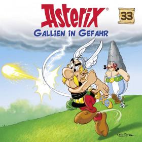 Asterix - Folge 33: Gallien in Gefahr