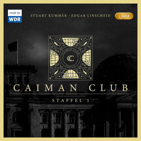 Caiman Club - Staffel 1 (Folgen 01-05)