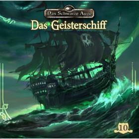 Das schwarze Auge - Folge 10: Das Geisterschiff