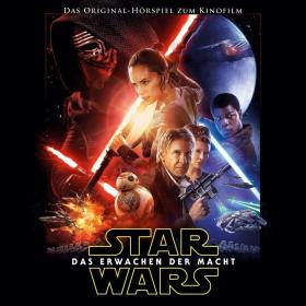 Star Wars: Das Erwachen der Macht (Filmhörspiel)