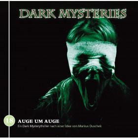 Dark Mysteries - Folge 18: Auge um Auge