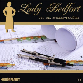 Lady Bedfort 53 und die Burgess-Tragödie
