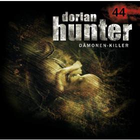 Dorian Hunter - Folge 44: Der Teufelseid