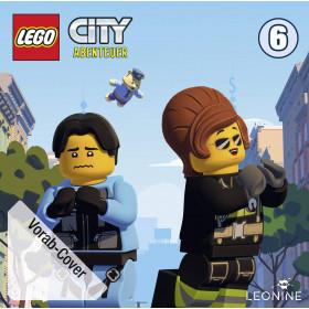 LEGO City Abenteuer - TV-Serie CD 6