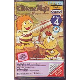 MC Karussell die Biene Maja Folge 04