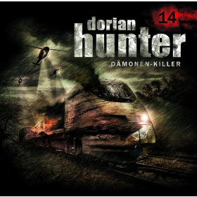 Dorian Hunter 14 Jagd nach Paris