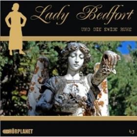 Lady Bedfort 43 Die ewige Ruhe