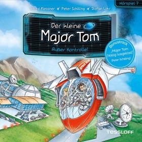 Der kleine Major Tom - Folge 07: Außer Kontrolle!