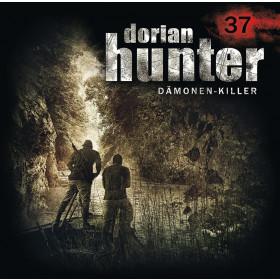 Dorian Hunter - Folge 37: Am Rio Negro