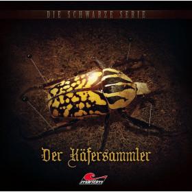 Die schwarze Serie - Folge 08: Der Käfersammler