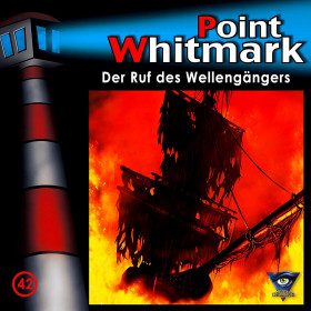 Point Whitmark - Folge 42: Der Ruf des Wellengängers