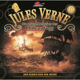 Jules Verne - Folge 10: Der Herrscher der Meere