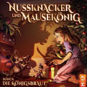 Holy Klassiker 20 Nussknacker und Mausekönig