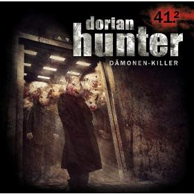 Dorian Hunter - Folge 41.2: Penthouse der Schweine