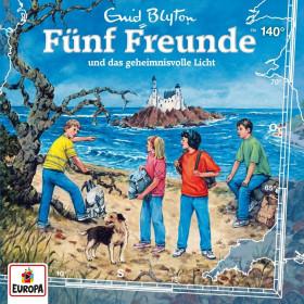 Fünf Freunde 140 Fünf Freunde und das geheimnisvolle Licht