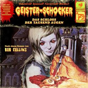 Geister-Schocker 79 Das Schloss der tausend Augen