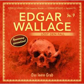 Edgar Wallace löst den Fall 09: Das leere Grab