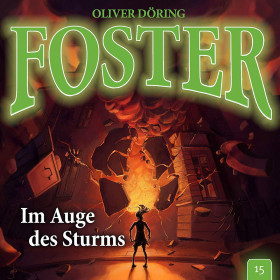 Foster - Folge 15: Im Auge des Sturms