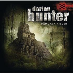 Dorian Hunter - Folge 38: Marucha