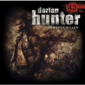 Dorian Hunter - Folge 42: Schuld und Sühne