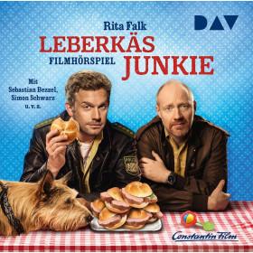 Rita Falk - Leberkäsjunkie (Filmhörspiel)