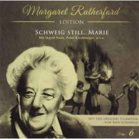 Margaret Rutherford - Teil 6: Schweig still, Marie