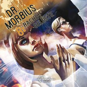 Dr. Morbius 08: Rachegelüste