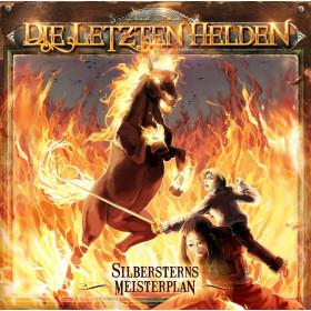 Die letzten Helden - Silbersterns Meisterplan (Folge 13)