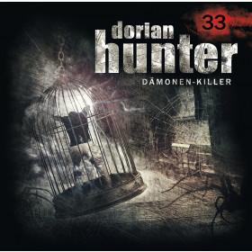 Dorian Hunter - Folge 33: Kirkwall Paradise