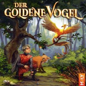 Holy Klassiker 30 Der goldene Vogel
