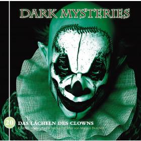 Dark Mysteries - Folge 20: Das Lächeln des Clowns