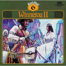 Karl May Klassiker - Folge 6: Winnetou 2