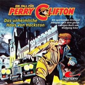 Ein Fall Für Perry Clifton - Das unheimliche Haus von Hackston