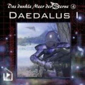 Das dunkle Meer der Sterne 4 - Deadalus Teil 1