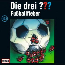 Die drei Fragezeichen Folge 123 Fußballfieber