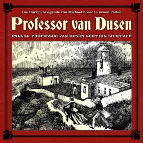 Professor van Dusen - Neue Fälle 14: Professor van Dusen geht ein Licht auf