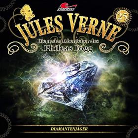 Jules Verne - Folge 25: Diamantenjäger