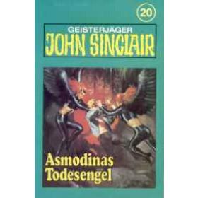MC TSB John Sinclair 020 Asmodinas Todesengel
