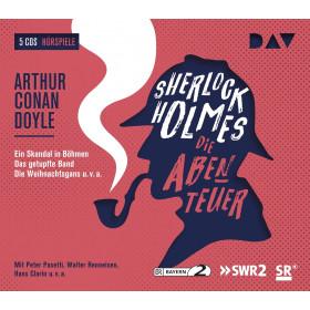 Sherlock Holmes 2 – Die Abenteuer