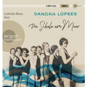 Sandra Lüpkes - Die Schule am Meer