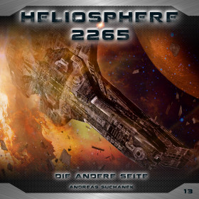 Heliosphere 2265 - Folge 13: Die andere Seite