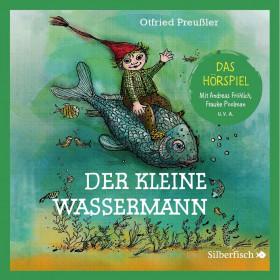 Der kleine Wassermann - Das Hörspiel