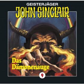 John Sinclair - Folge 9: Das Dämonenauge
