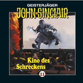 John Sinclair - Folge 11: Kino des Schreckens
