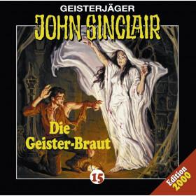 John Sinclair - Folge 15: Die Geisterbraut