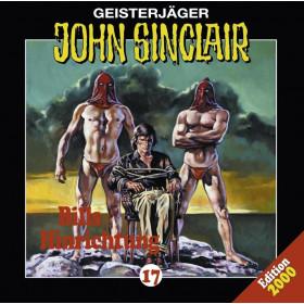 John Sinclair - Folge 17: Bills Hinrichtung