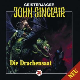 John Sinclair - Folge 030: Die Drachensaat