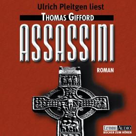 Thomas Gifford - Assassini