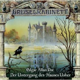 Gruselkabinett - Folge 11: Der Untergang des Hauses Usher