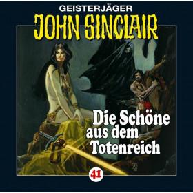 John Sinclair - Folge 41: Die Schöne aus dem Totenreich